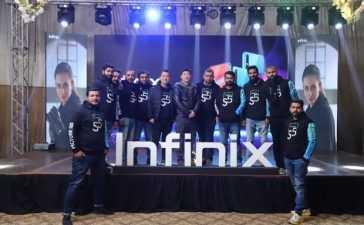 Infinix's Annual Channel Appreciation