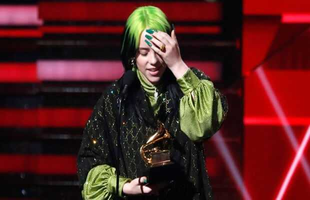 Billie Eilish Will Perform At The 2020 Oscars