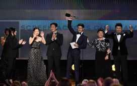 South Korean film