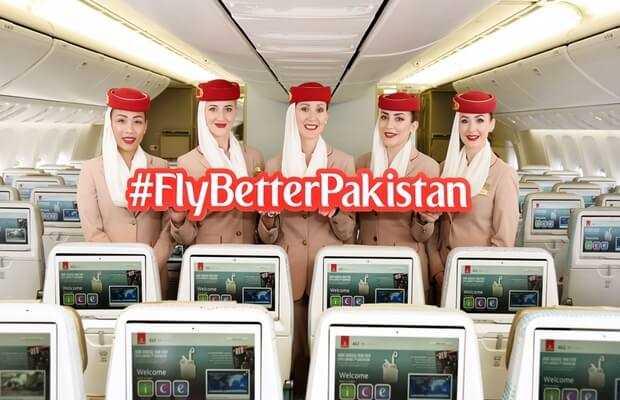 Emirates_Fly Better Pakistan