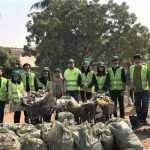 IBA Karachi Takes up Dettol Hoga Saaf Pakistan's Cleanathon Challenge