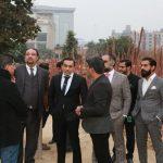 Zameen.com and Izhar-Monnoo Developers inaugurate Miyawaki urban forest in Liberty, Lahore