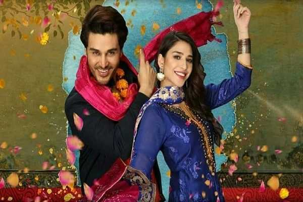 Shahrukh Ki Saliyan Last Episode Review