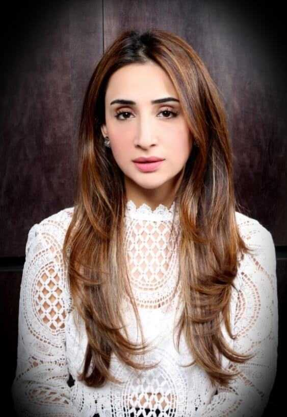 Alina Talha