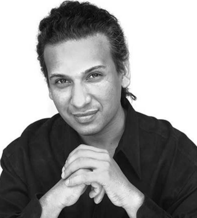 Faraz Hamidi
