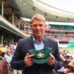 #BushfireAustralia: Shane Warne to auction his baggy green cap to help bushfire victims