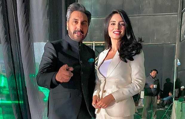 Zainab Abbas & Adnan Siddiqu