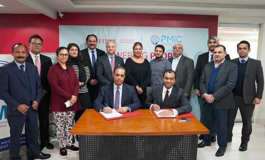 FINCA Microfinance Bank Pakistan