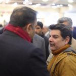 Fawad Chaudhry Slaps Anchorperson Mubashir Lucman