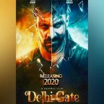 Shamoon Abbasi teases fans with Delhi Gate's poster on New Year