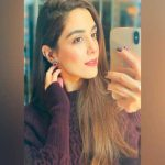 Maya Ali responds to speculation, denies being married to Osman Khalid Butt