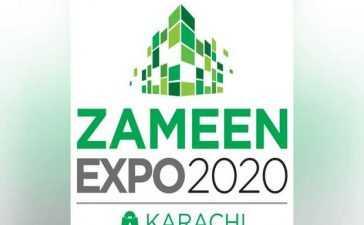 zameen Expo 2020 Karachi