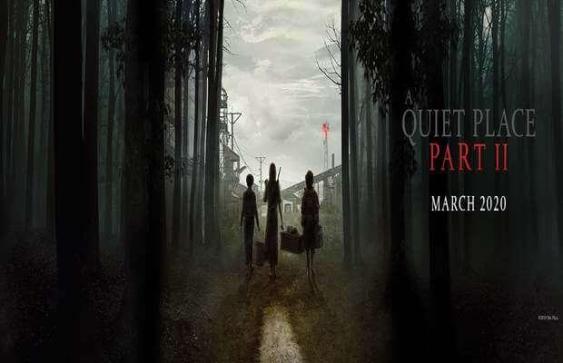 Quiet Place Part II