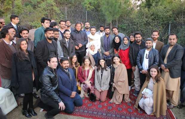 Prime Minister Imran