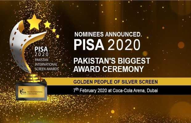 Pakistan International Screen Awards