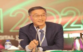 Mr. Yao Jing