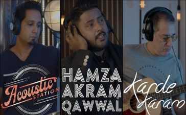 Hamza Akram Qawwal