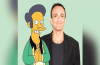 Azaria and The Simpsons