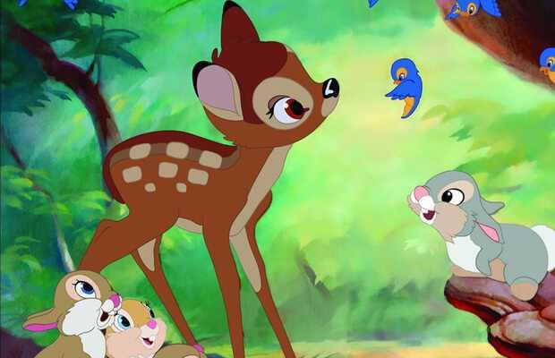 Disney's 'Bambi