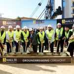 Zameen Developments lays foundation stone Mall 35 in Rawalpindi