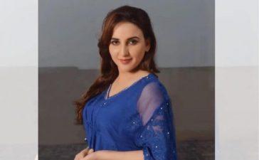 Hareem Shah