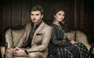 imran abbas and ayeza khan
