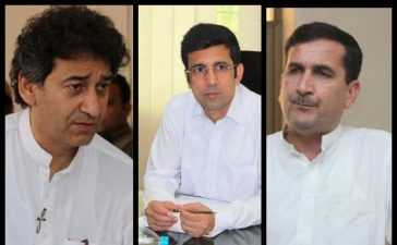 kp ministers