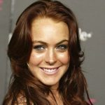 Lindsay Lohan hints at a Hollywood comeback in 2020