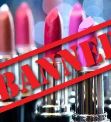 lipstick-ban