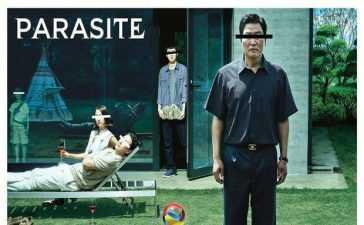South Korean film Parasite