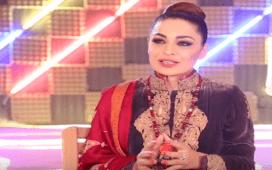 Meera's recent interview