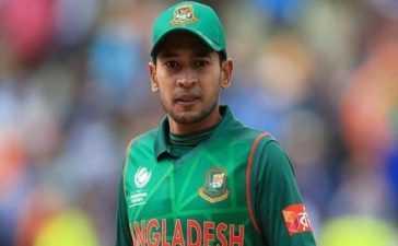 Mushfiqur Rahim