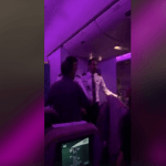 Bulkhead Seat Brawl: PIA issues guidelines for cabin crew, passengers after viral video
