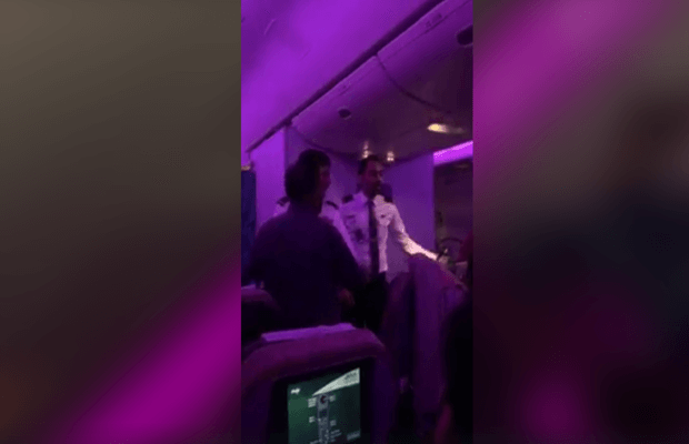 PIA video viral