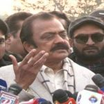 Rana Sanaullah says alleged video against him should be presented