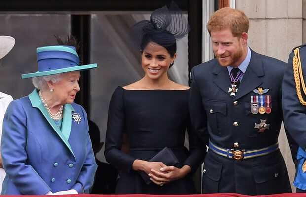 royals Queen