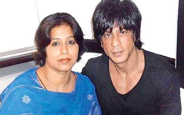 Shah Rukh Khan's Pakistani cousin Noor Jehan
