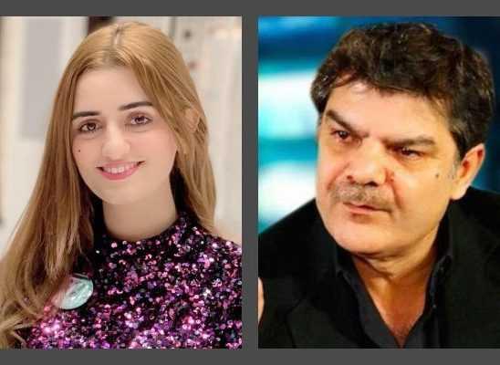 sundal khatak and Mubashir Lucman