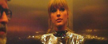 Taylor Swift's Documentary