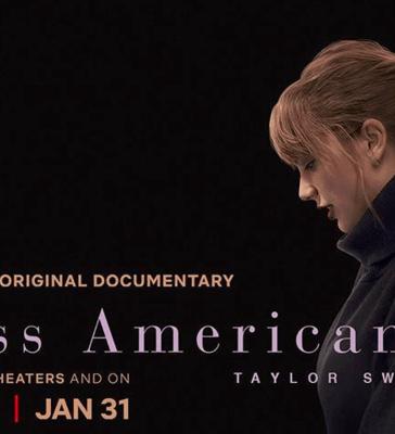 Taylor Swift: Miss Americana