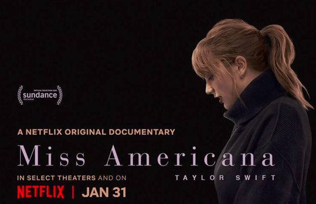 taylor swift documentary