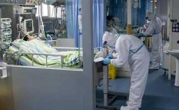 China starts testing Coronavirus