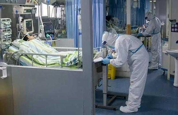 China lab seeks patent on use of Gilead's coronavirus treatment