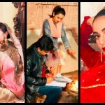 Yumna Zaidi to lit our TV screens in 2020 with three new dramas