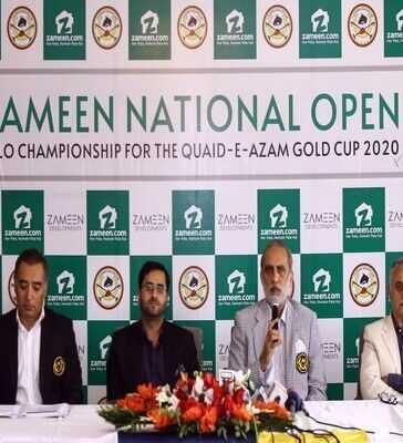 Lahore Polo Club