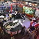 Pakistan Auto Show 2020: Largest exhibition of automobiles in the country is being held in Lahore from 21st to 23rd February