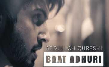 Abdullah Qureshi News Single