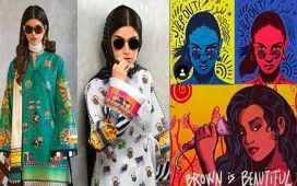 Fashion brand Gul Ahmed