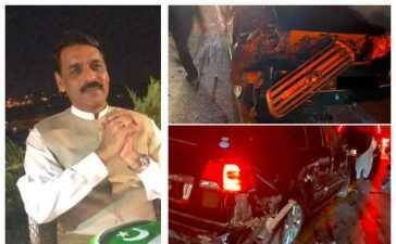 Ex-DG ISPR Asif Ghafoor