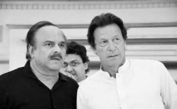 Senior PTI leader